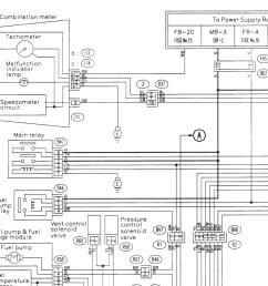 file pump relay wiring harness diagram subaru wiring diagram show 2005 subaru outback relay diagram file [ 997 x 841 Pixel ]