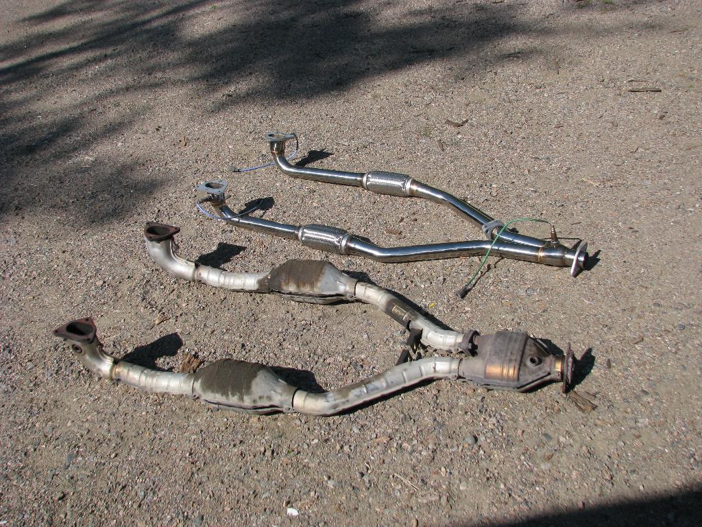 2000 subaru exhaust diagram 2006 club car precedent battery wiring header install - outback forums