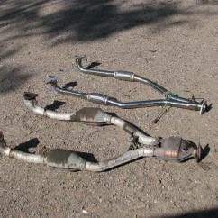2001 Ford Escape Exhaust Diagram Fender Jazzmaster Wiring Free Engine Image For