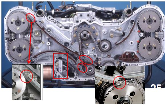 Outback Engine Diagram 20102012 Subaru Legacy Outback Serpentine Belt
