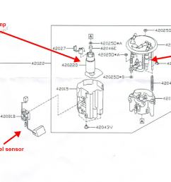 click image for larger version name 2007 fuel pump jpg views 34899 size outback 08 fuel filter location  [ 1146 x 757 Pixel ]