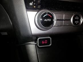 Stealth Electric Trailer Brake Controller Installation  Subaru Outback  Subaru Outback Forums