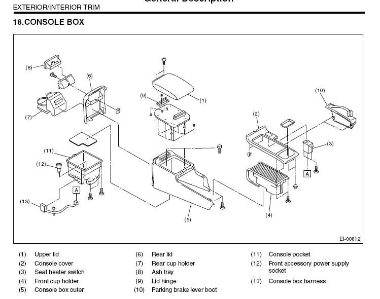 subaru forester parts diagram legacy radio wiring oem - outback forums
