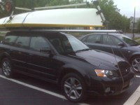 roof rack weight limit - Page 2 - Subaru Outback - Subaru ...