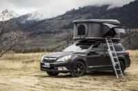 Weight limits on roof racks - Page 6 - Subaru Outback ...