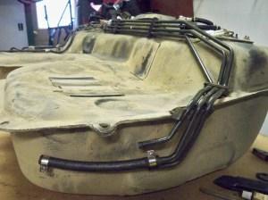 Fuel line replacement  Subaru Outback  Subaru Outback Forums