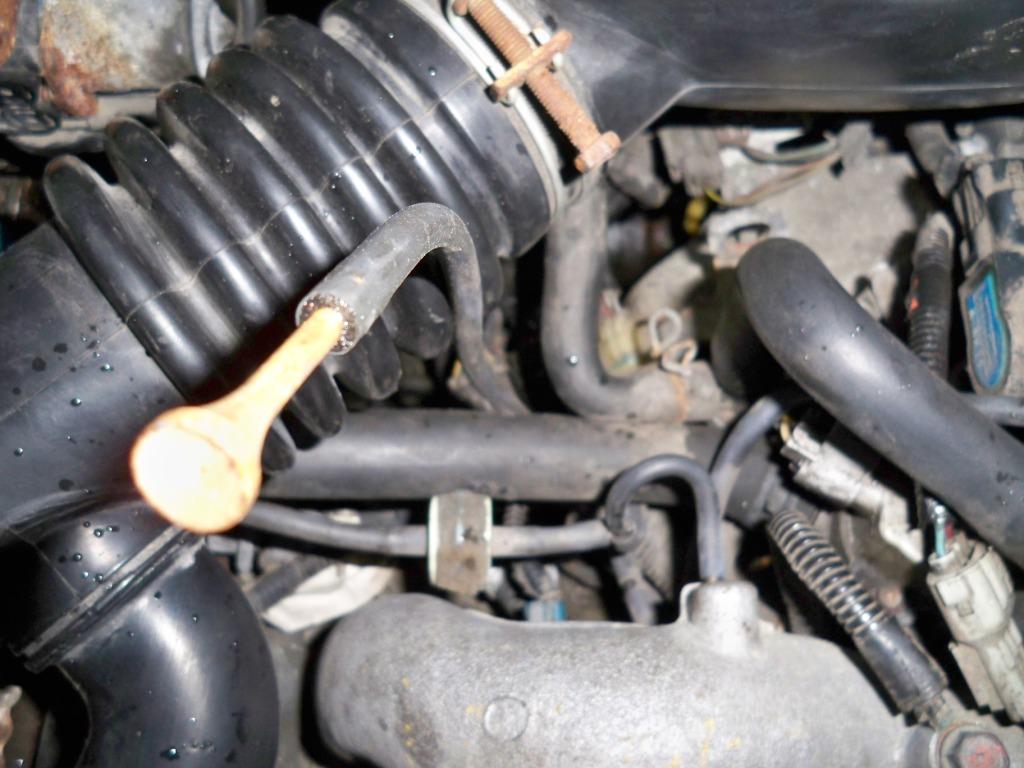 1997 subaru engine diagram