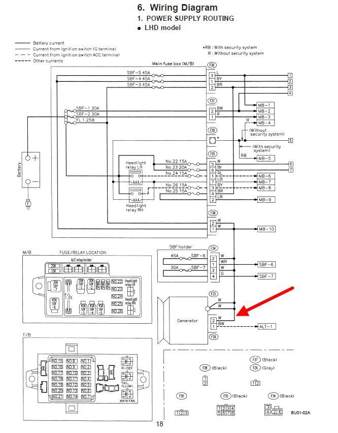 alternator internal wiring diagram bazooka bta850fh 97 legacy outback fried 2 new alternators...so far - subaru forums