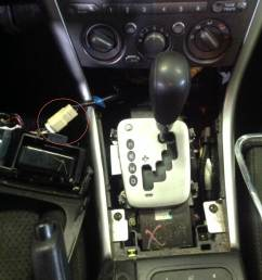need to replace gear shifter light on 2005 outback photo 3 jpg [ 1536 x 2056 Pixel ]