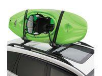 subaru crosstrek kayak carrier