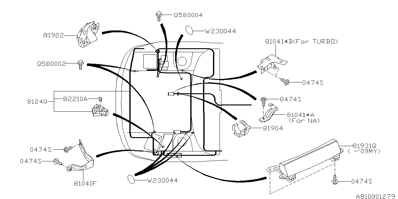 [DIAGRAM] Subaru Forester Wiring Diagram 2019 FULL Version