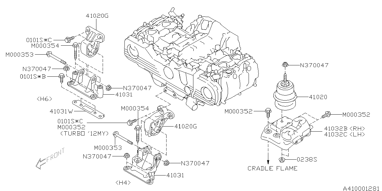 [DIAGRAM] 1996 2 2 Subaru Engine Diagram FULL Version HD