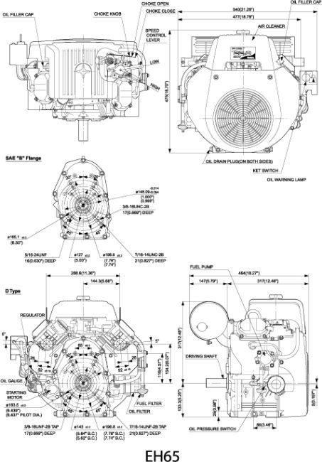 V Twin Motor Diagram, V, Free Engine Image For User Manual