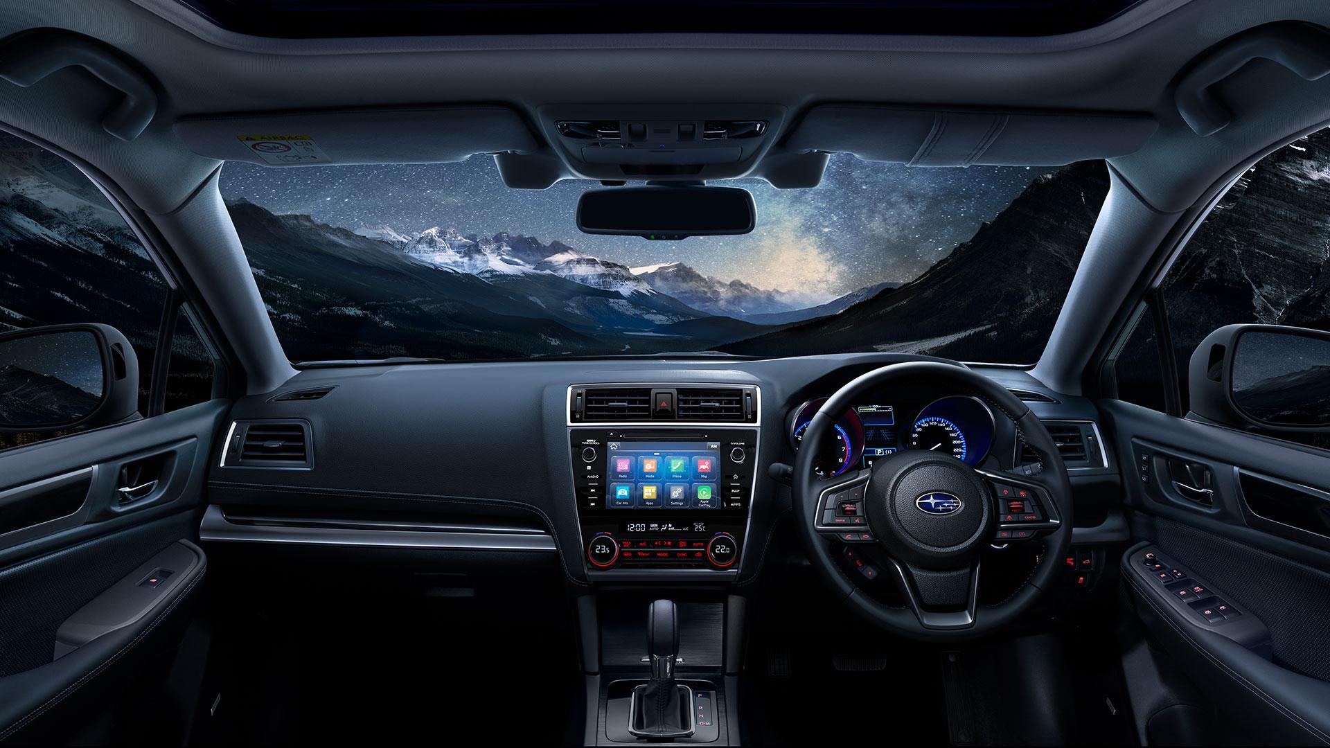 hight resolution of interior an