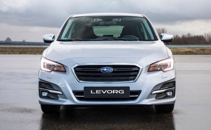 Subaru-Levorg-2019-exterior-22
