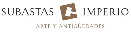 Subastas Imperio · Arte y Antigüedades