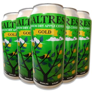 Galtres gold cans