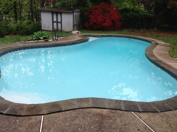 The experience is even better when that pool is in your own backyard for your entire family to enjoy every day — provided those waters always stay. Tips For Pool Opening Pool Prep For The Spring Summer Subcomm Pools