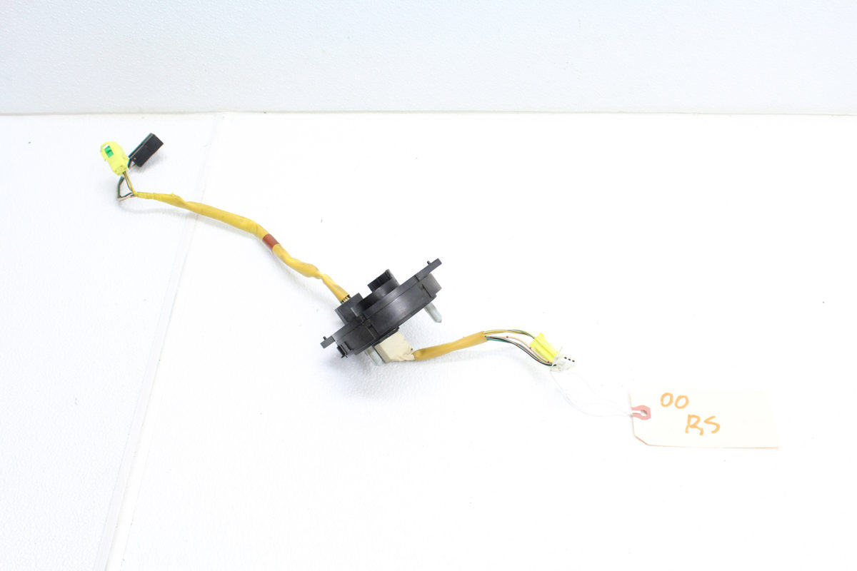 hight resolution of 1998 2001subaru impreza 2 5 rs gc8 steering clock spring srs air bag reel roll connector