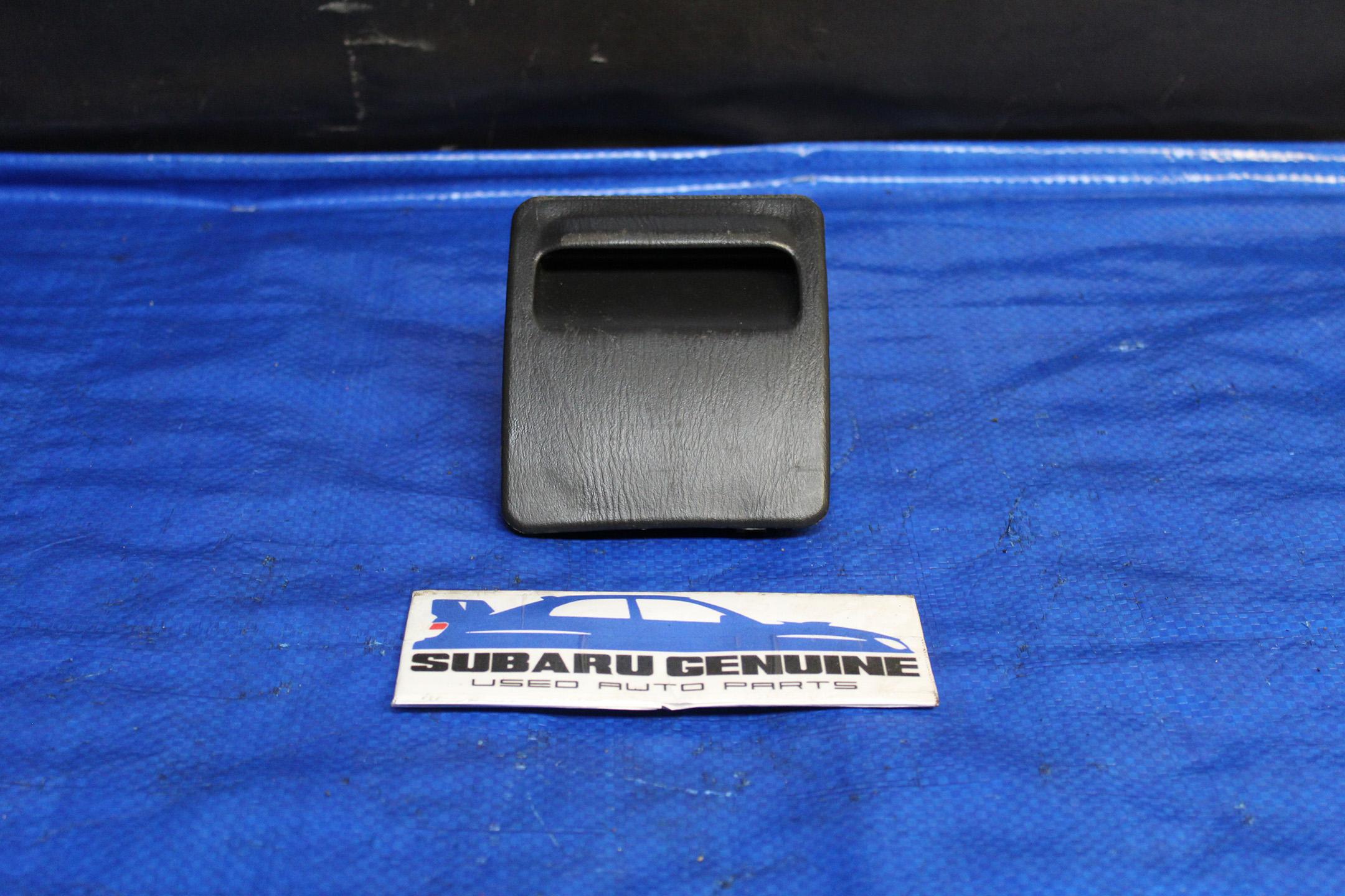 1995 Subaru Impreza Jdm Fuse Box Diagram