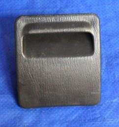2002 2007 subaru impreza wrx sti interior fuse box cover [ 2160 x 1440 Pixel ]