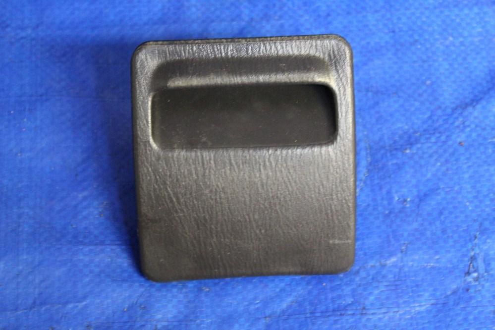 medium resolution of 2002 2007 subaru impreza wrx sti interior fuse box cover