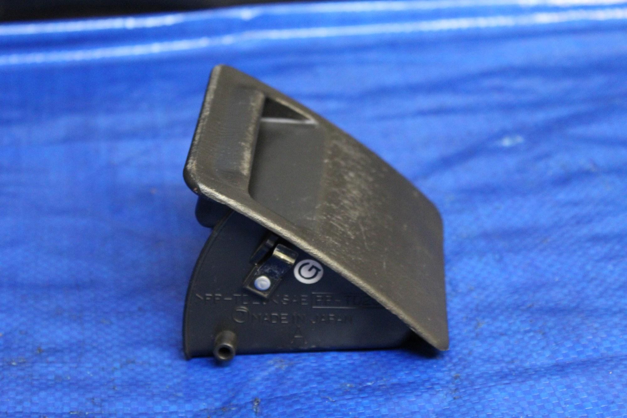 hight resolution of 2002 2007 subaru impreza wrx sti interior fuse box cover