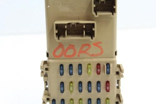 small resolution of 1998 2001 subaru impreza 2 5 rs gc8 interior fuse box