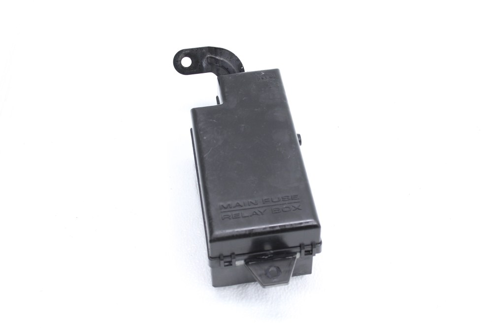 medium resolution of 1998 2001 subaru impreza 2 5 rs gc8 engine fuse box relay cover assembly
