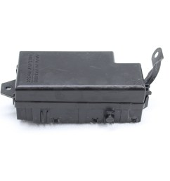 1998 2001 subaru impreza 2 5 rs gc8 engine fuse box relay cover assembly [ 2160 x 1440 Pixel ]