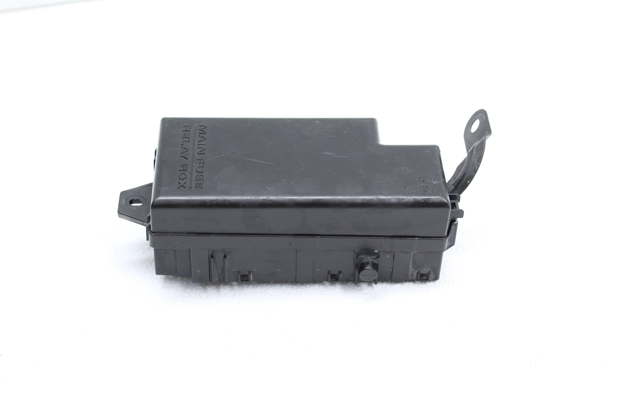 hight resolution of 1998 2001 subaru impreza 2 5 rs gc8 engine fuse box relay cover assembly
