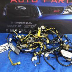 Subaru Sti Radio Wiring Diagram Air Conditioner Thermostat 01 Outback Speaker System Hook Up