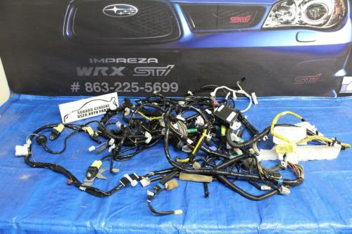 small resolution of sti wiring harness wiring diagram blog subaru impreza wrx sti on engine diagram transmission on 2004 subaru