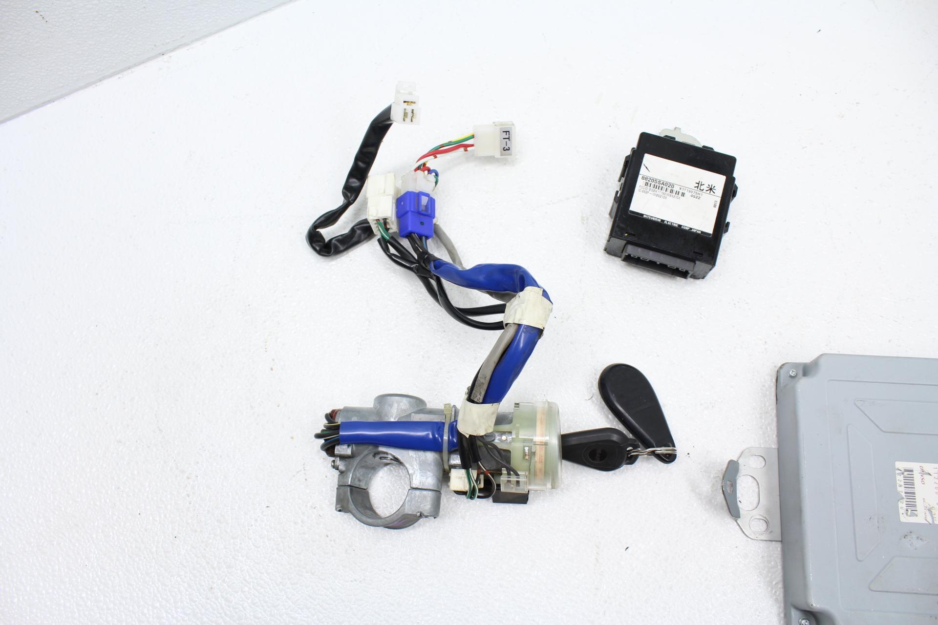 2002 subaru wrx ecu wiring diagram 1987 toyota truck radio service manual impreza install set