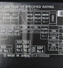 2004 subaru wrx fuse box wiring diagrams scematic 2003 subaru legacy fuse box diagram 2004 2007 [ 1920 x 1280 Pixel ]