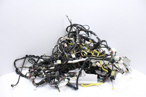 small resolution of 2008 2014 subaru impreza wrx sti main bulk body wiring harness 08 14