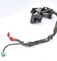 2008 2014 subaru impreza wrx sti engine fuse box panel relay assembly  [ 1200 x 800 Pixel ]