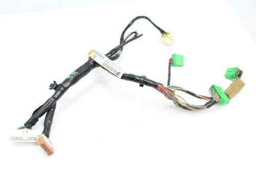 small resolution of 2004 subaru wrx sti instrument gauge cluster wiring harness oem pn 81302fe070