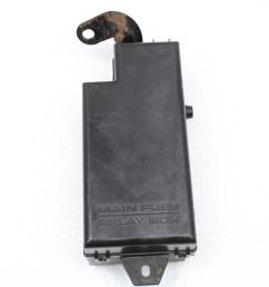 2002 2005 subaru impreza wrx sti engine bay fuse box panel assembly [ 1920 x 1280 Pixel ]
