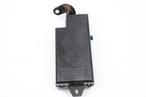 small resolution of 2002 2005 subaru impreza wrx sti engine bay fuse box panel assembly