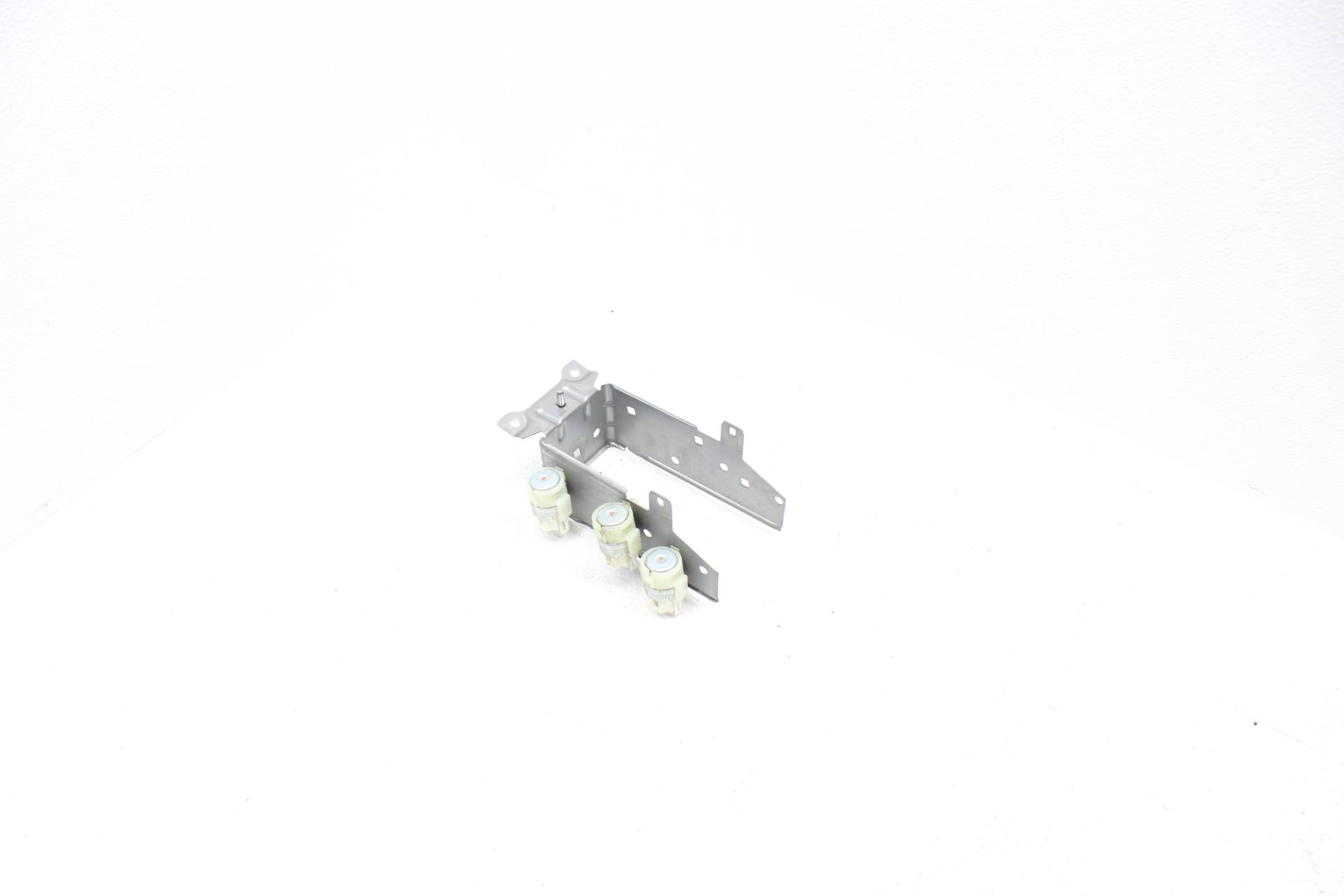 hight resolution of 2005 2007 subaru impreza wrx sti interior fuse box panel mounting bracket oem 05 07