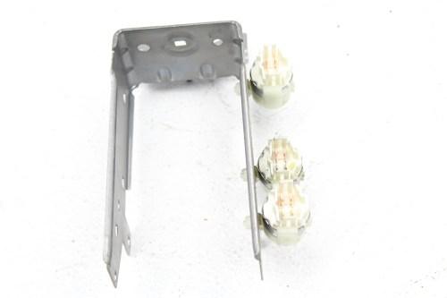 small resolution of 2005 2007 subaru impreza wrx sti interior fuse box panel mounting bracket oem 05 07