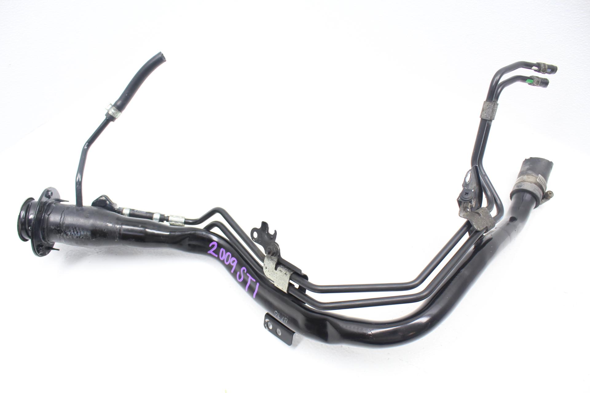 Subaru Impreza Wrx Amp Sti Fuel Filler Neck Tube