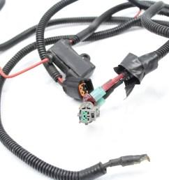 2004 2014 subaru impreza wrx lightwerkz sti hid headlight harness wire harness [ 1920 x 1280 Pixel ]