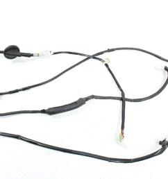 2012 2014 subaru impreza wrx sti gas fuel tank wire wiring harness pn 81803fg030 [ 1920 x 1280 Pixel ]