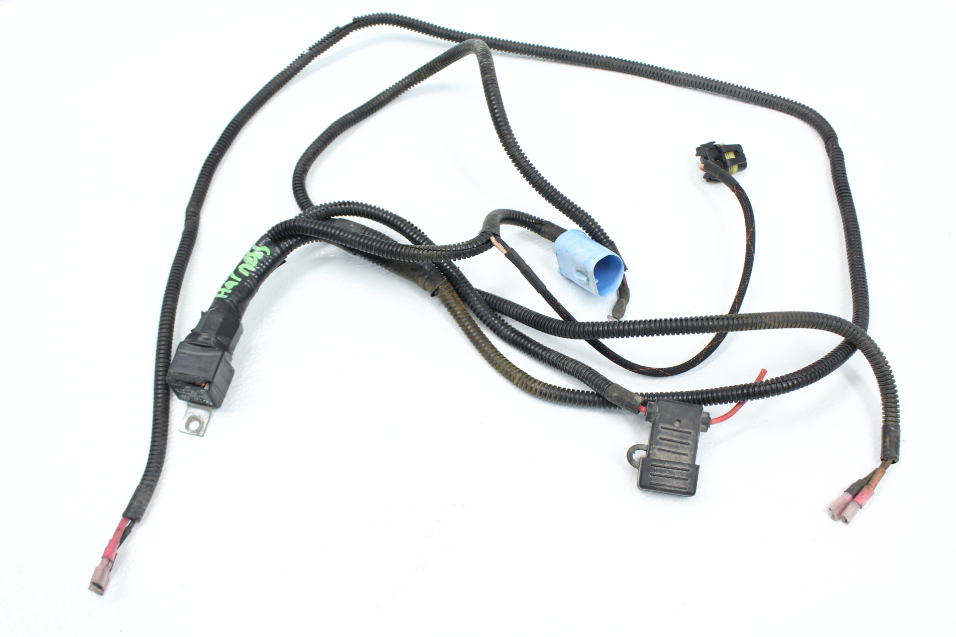 Sti Wiring Harness