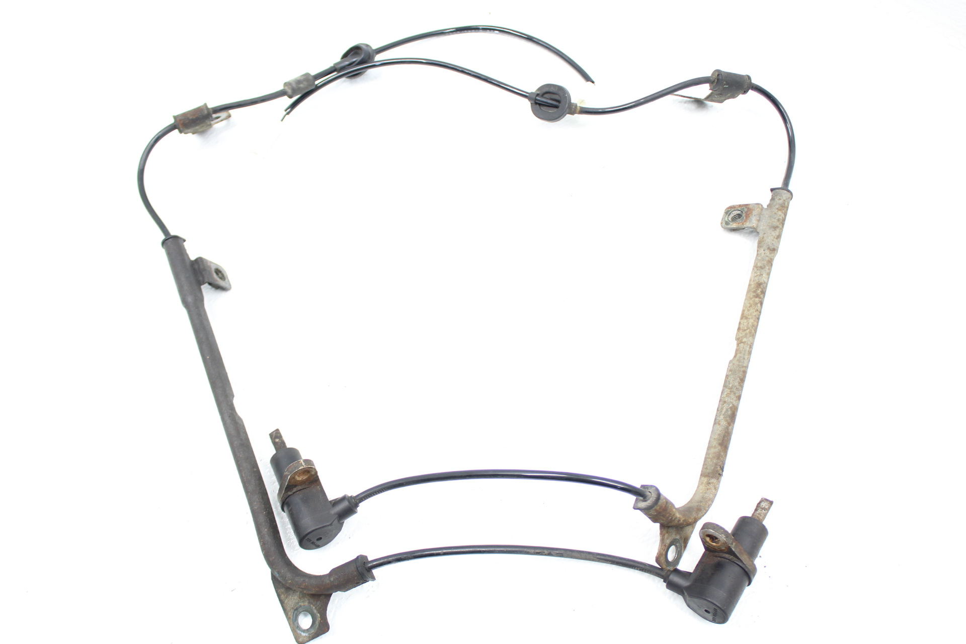 Subaru Impreza Wrx Amp Sti Rear Abs Sensors Lh Rh