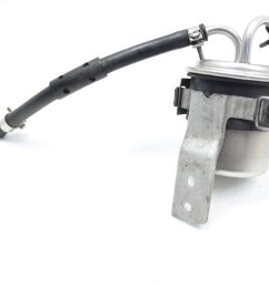 2002 2005 subaru impreza wrx fuel filter retainer holder oem factory 02 05 [ 1920 x 1280 Pixel ]