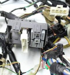 02 04 2002 2004 subaru impreza wrx bulk head wire wiring harness oem02 04 2002 2004 [ 1920 x 1280 Pixel ]