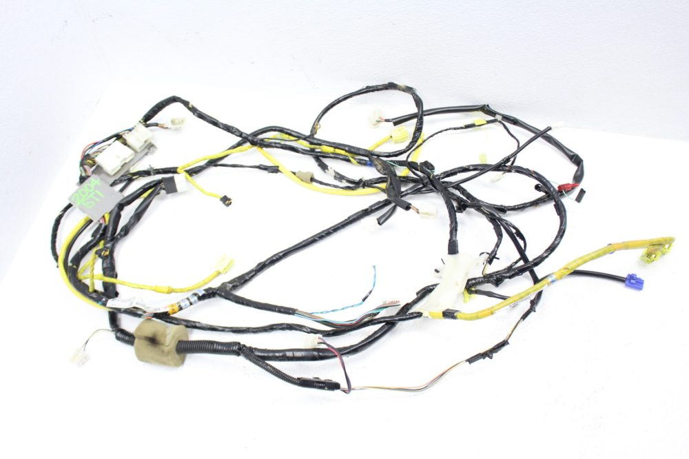 medium resolution of 2004 2005 subaru impreza wrx sti interior floor seat wiring harness